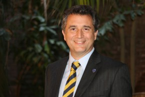 Miguel Etchevehere. Presidente Sociedad Rural Argentina