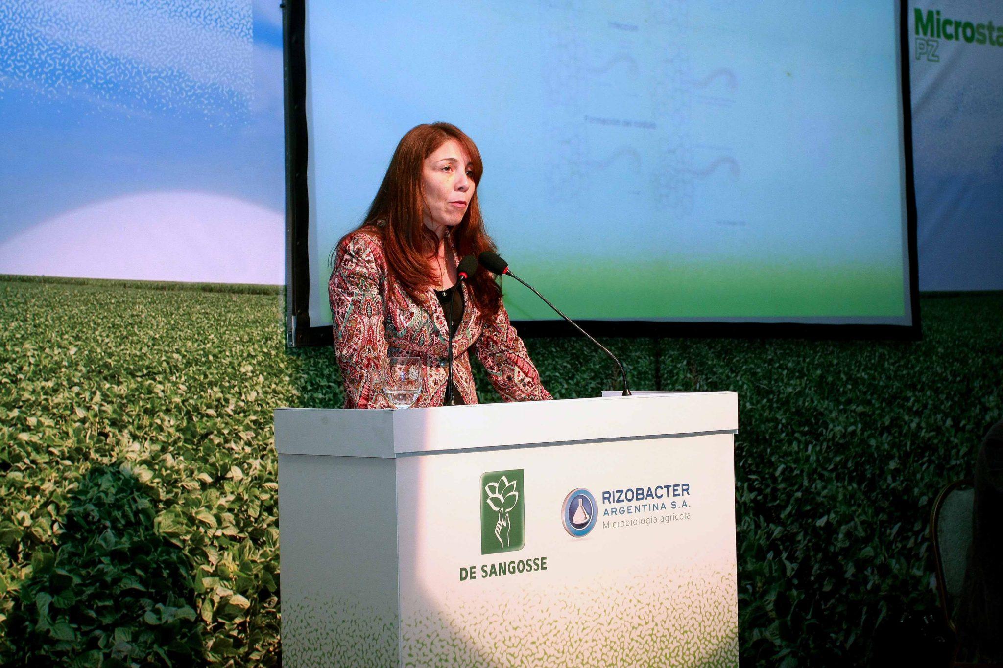 """""""Fertilización localizada"""".  DE SANGOSSE y RIZOBACTER ARGENTINA avanzan en relación a una novedosa tecnología para la nutrición de los cultivos"""