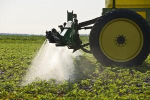 Dosificacion de agroquimicos