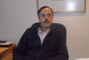 Alfredo Paseyro, presidente de ASA