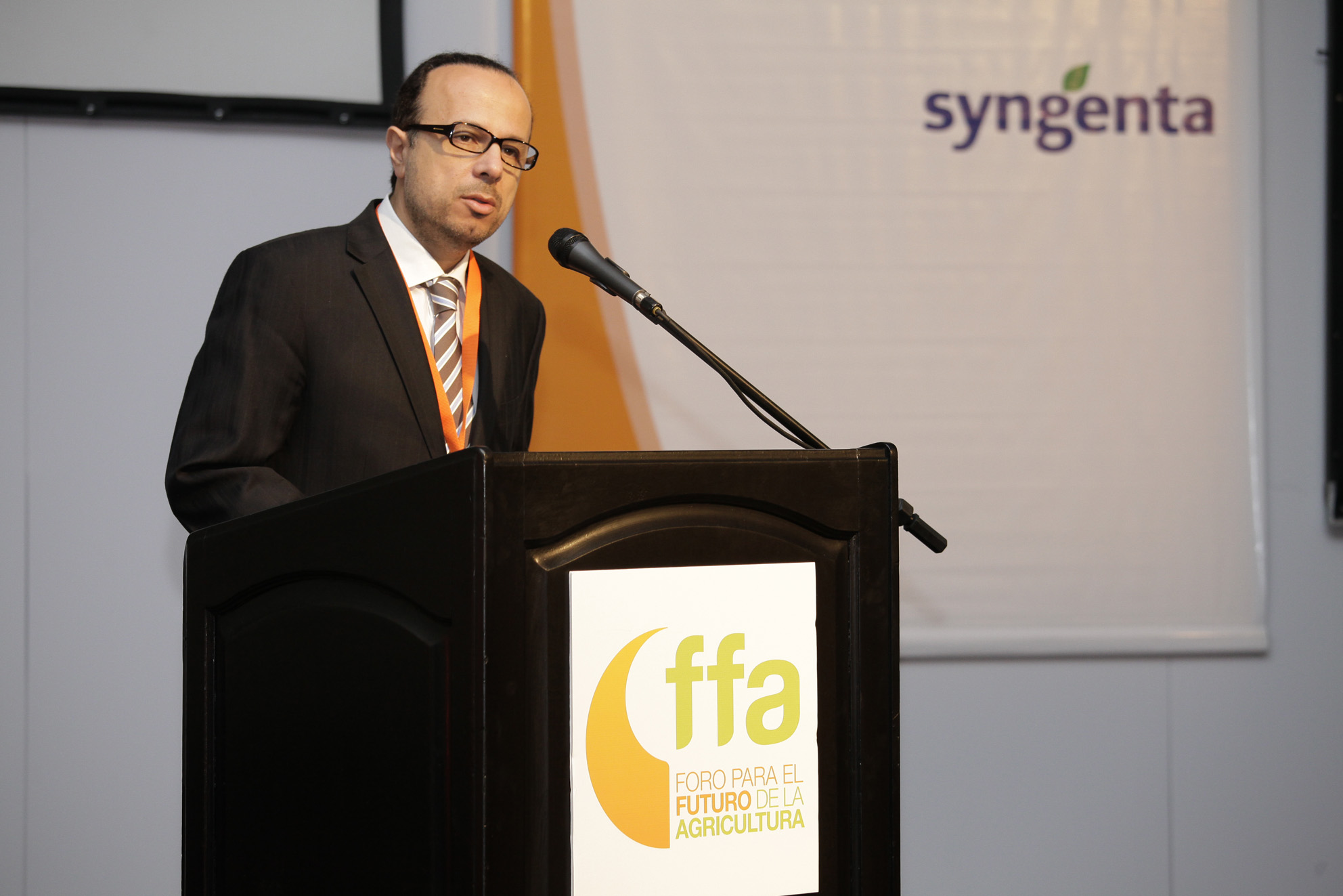 Syngenta – The Good Growth Plan