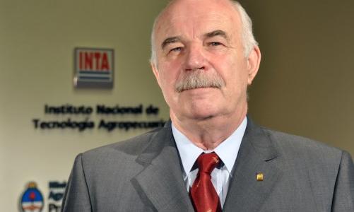 Carlos Casamiquela es el nuevo ministro de Agricultura de la Nación