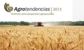 Agrotendencias 2013