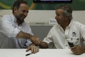 Convenio DonMario y Banco Provincia