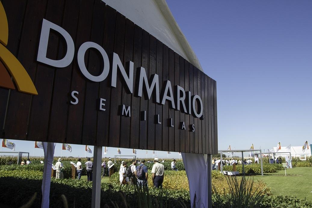 Don Mario, el nombre de la soja, ahora también en trigo