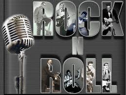 ASADO & ROCK AND ROLL