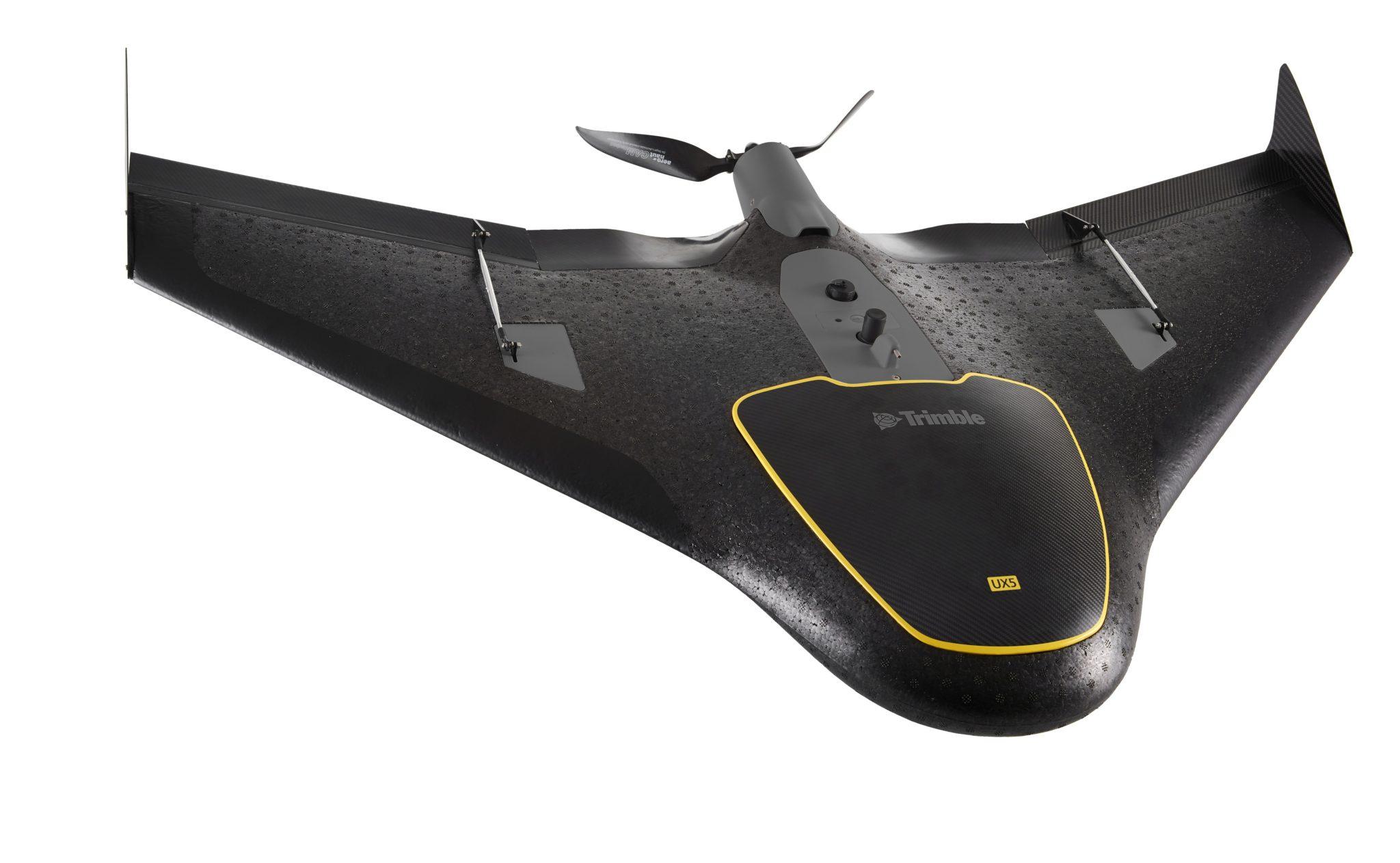 """""""Runco S.A."""" presenta nuevo avión no tripulado UAV de Trimble®, modelo UX5"""
