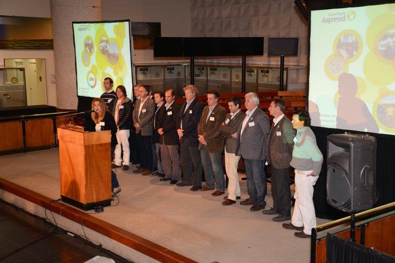 XXII Congreso Anual de Aapresid