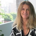 """Pilu Giraudo: """"La Misión será la construcción colectiva de la sustentabilidad"""""""