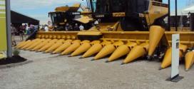 Innovaciones en agricultura de precisión.