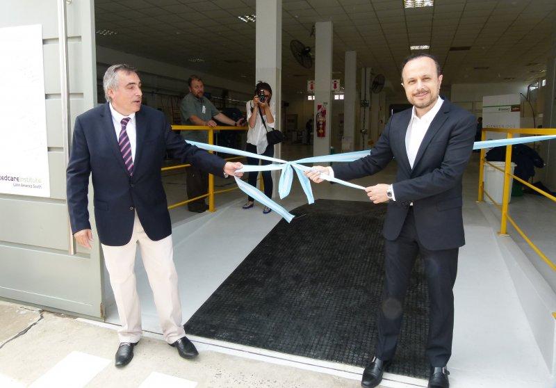Syngenta inaugura en Argentina el Seedcare Institute