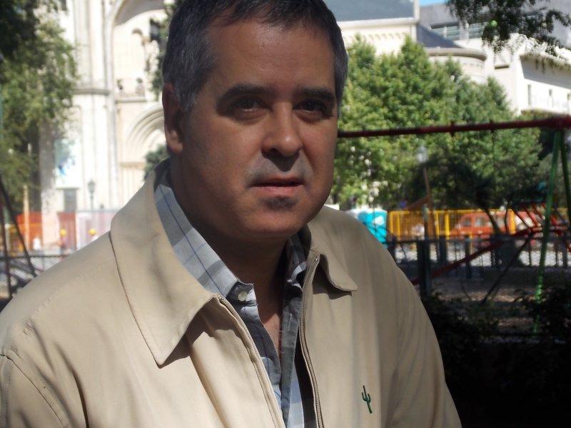 """Alejandro """"Topo"""" Rodríguez: """"En la provincia de Buenos Aires, no hay conflicto con el campo"""""""