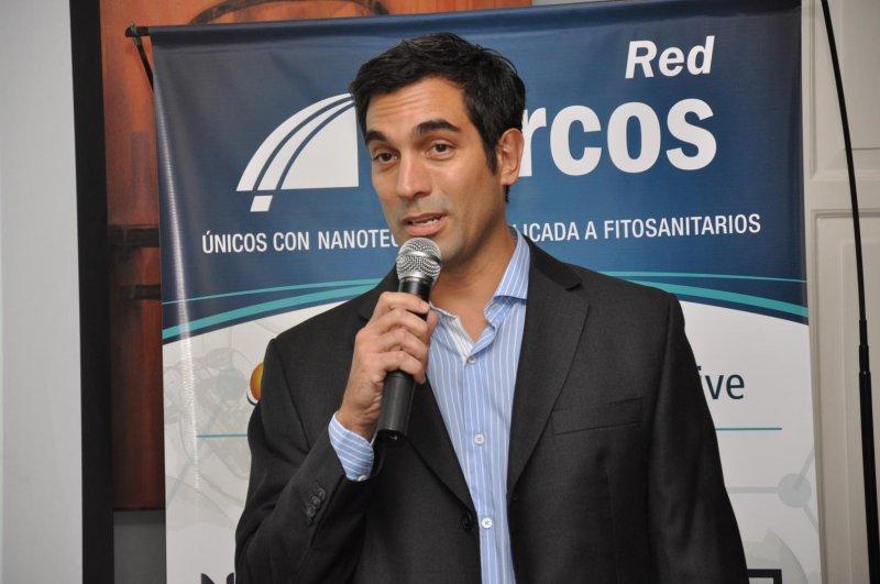 RED SURCOS: 1º EMPRESA QUE APLICA NANOTECNOLOGIA EN FITOSANITARIOS