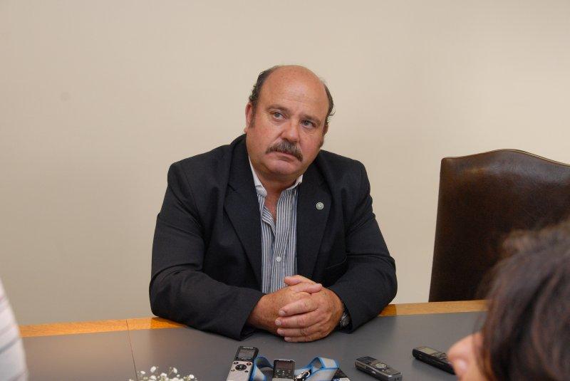 Egidio Mailland, nuevo presidente de Coninagro