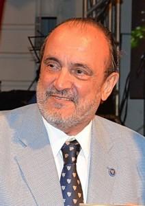 Alfredo Gusmán, Presidente Asociación Argentina de Angus