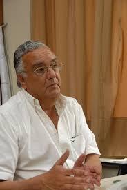 Gonzalo Alvarez Maldonado. Presidente IPCVA