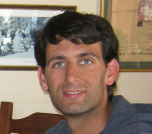 Martin Marzetti, coordinador REM Aapresid