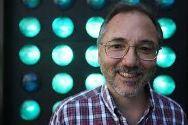 Luis Wall, Doctor en Ciencias Bioquimicas