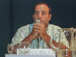 Sebastián Senesi, director AAP Fauba.