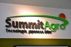 Summit Agro Argentina dice presente en Expoagro 2015