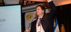 Las 30 a Ricardo Bindi, titular de Agrositio