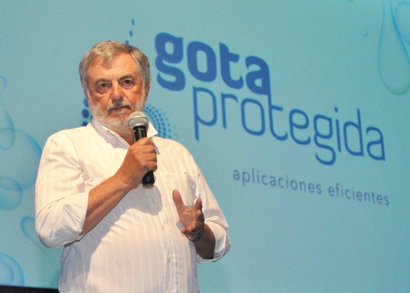 "Rizobacter lanzó ""Gota Protegida"""