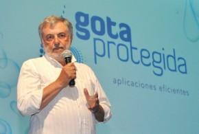 Ing. Agr. Nicolás Ianonne