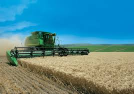 cosechadora 1