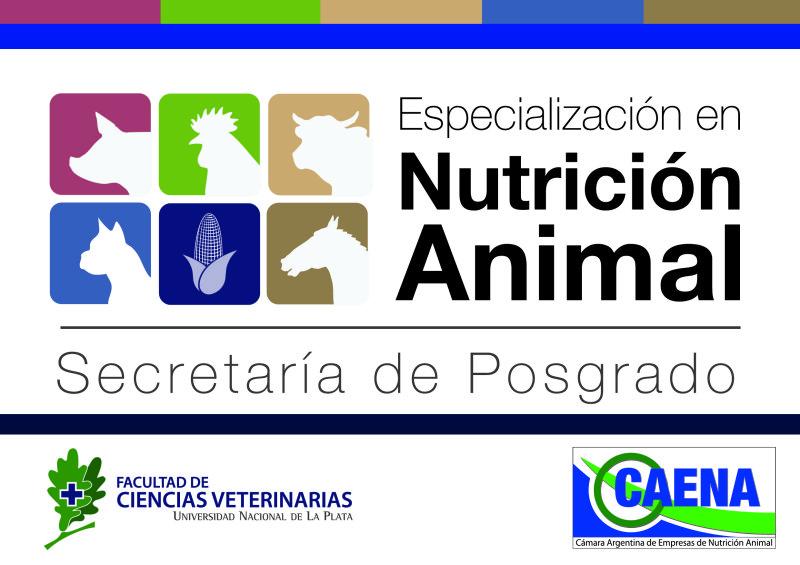 Apertura de inscripción a la 4ta. cohorte de la Especialización en Nutrición Animal