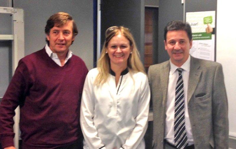 Syngenta y el Banco Ciudad firmaron un acuerdo para financiar a multiplicadores