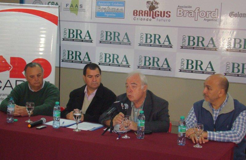 Se presentó la 9na edición de ExpoBRA