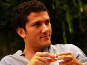 Las 30 a Juan Barrero  Socio de Barrero & Larroudé y co-fundador de E-Campo