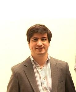 Iván Ordoñez. I+E Consultores