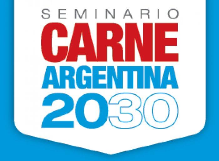 Seminario Carne Argentina 2030