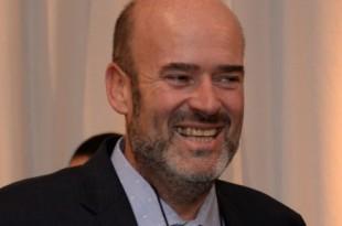 Anibal Ivancich, presidente de Maizar