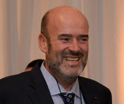 """Aníbal Ivancich  """"Debemos pensar juntos cómo promover nuestra presencia en los mercados mundiales"""""""