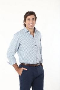 Sebastian Salvaro Co Founder – Globaltecnos