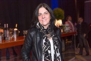 Valeria Ciancio- Gerente de Marketing Dupont para Cono Sur