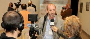 Víctor Accastello, Director de Insumos Agropecuarios e Industrias de ACA.