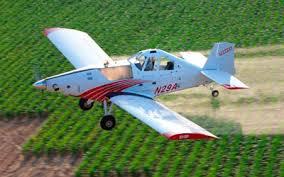 Aeroencuentros: Jornadas de Buenas Prácticas Agrícolas para Aeroaplicadores