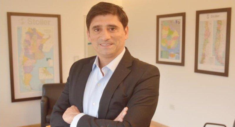Ignacio Moyano  – Director General de Stoller