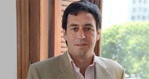 Luis Urriza, subsecretario de Agricultura