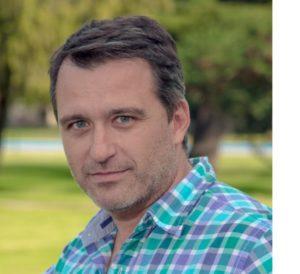 Santiago Lorenzatti.  Director de Okandú SA / Directivo de Aapresid