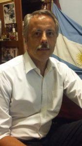 Alfredo Paseyro  Gerente General en Asociación Semilleros Argentinos – ASA