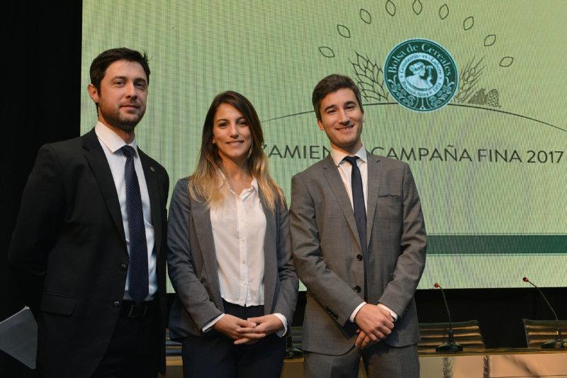 LANZAMIENTO CAMPAÑA FINA 2017 / 2018