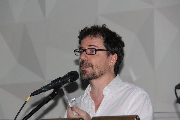 """Las 30"" a Marcos Lopez Arriazu"