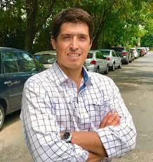 Agustín Pontacuarto, gerente de Trigo de DONMARIO