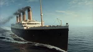 """""""Estamos bailando en la cubierta del Titanic"""" Por: Yanina Paula Nemirovsky"""