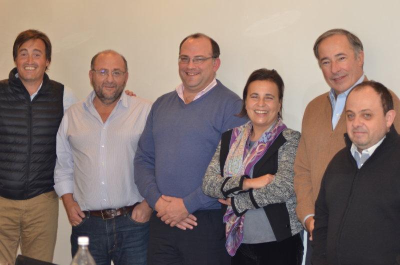 #Quincho – Cuatro invitados con un mismo propósito