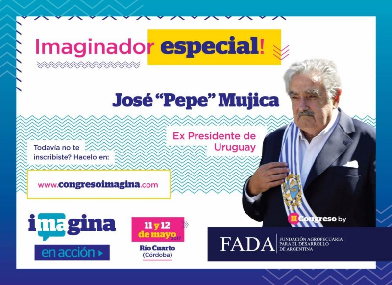 Imagina 2017 -organiza la Fundación FADA el 11 y 12 de mayo